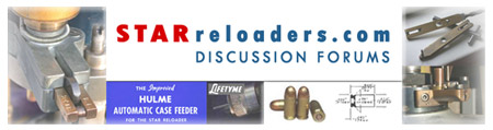 StarReloaders.com Discussion Forum